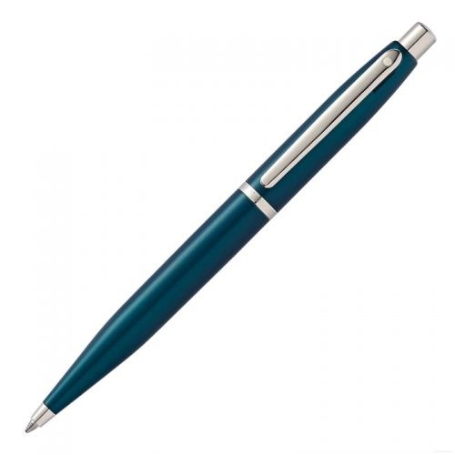 Химикалка Sheaffer VFM Peacock Blue
