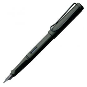 Писалка Lamy Safari Black