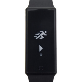 Stainless steel smart watch