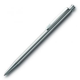 Химикалка Lamy St Matt Stainless Steel