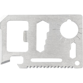 Stainless steel 11-in-1 tool