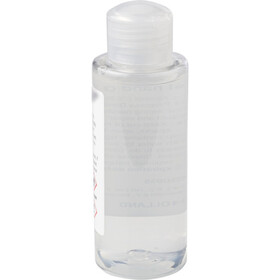 Hand gel bottle (100 ml) with 70% alcohol