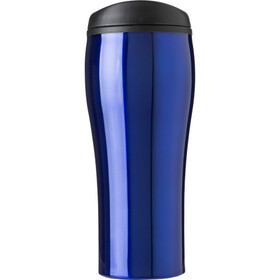 PP and stainless steel mug